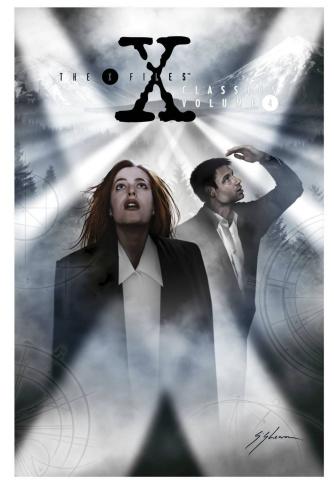 The X-Files Classics Vol. 4