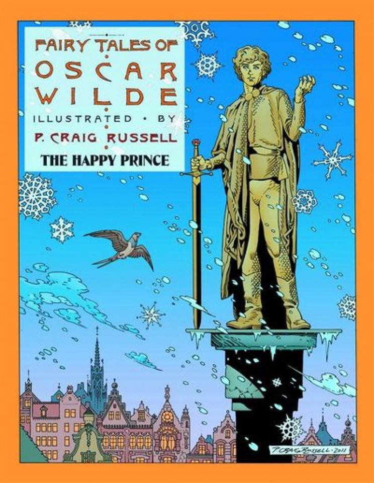 The Fairy Tales of Oscar Wilde Vol. 5