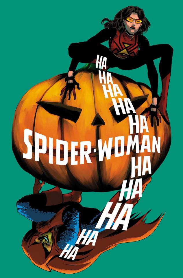 Spider-Woman #13