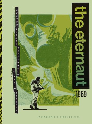 The Eternaut: 1969