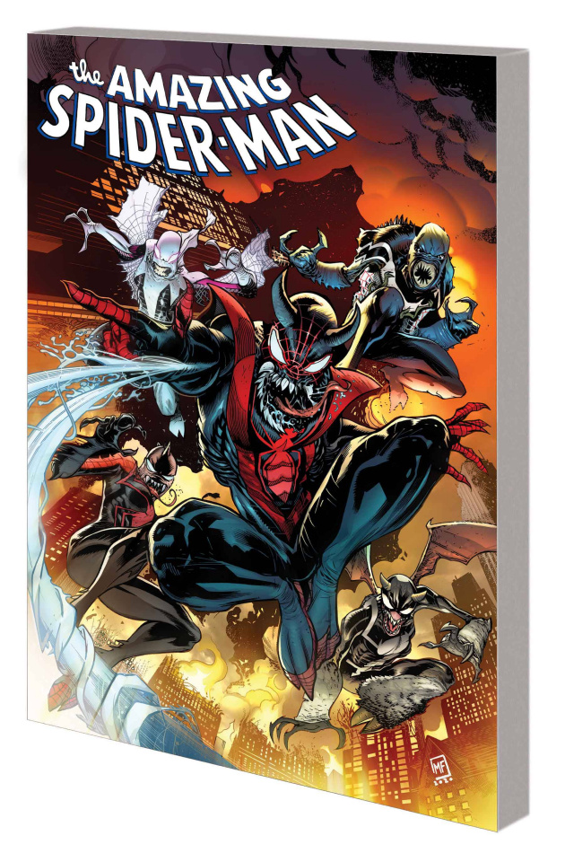 The Amazing Spider-Man: Last Remains Companion