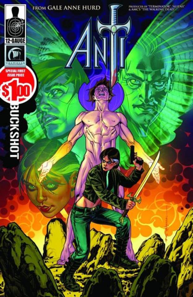 Anti #1