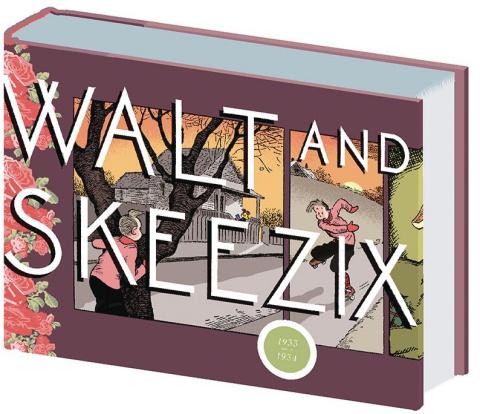 Walt and Skeezix Vol. 7: 1933 - 1934