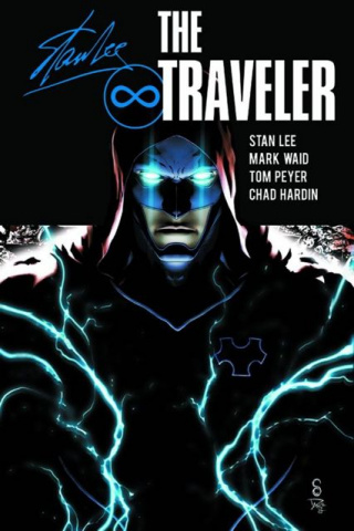 The Traveler Vol. 3
