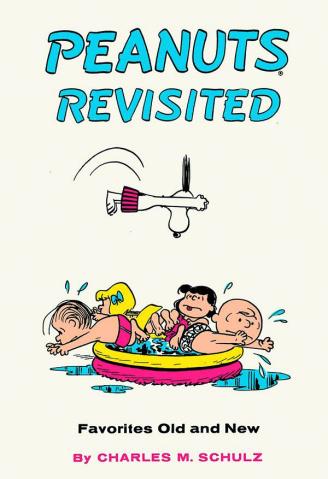 Peanuts Revisted 1955-1959