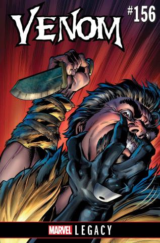 Venom #156: Legacy
