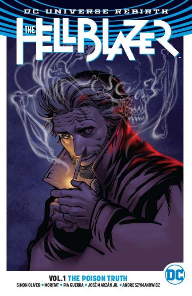 Hellblazer Vol. 1: The Poison Truth