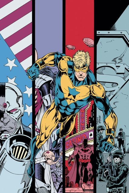 Booster Gold #44