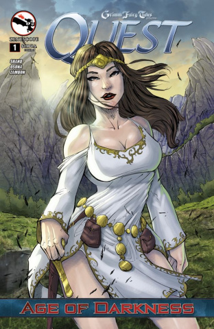 Grimm Fairy Tales: Quest