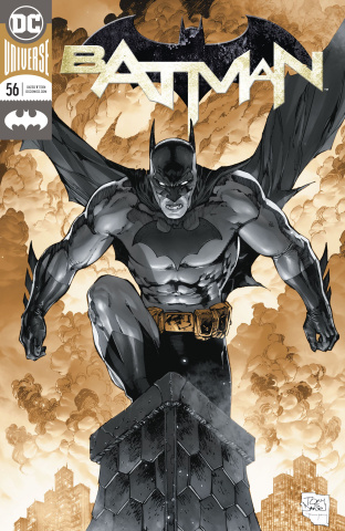 Batman #56 (Foil Cover)