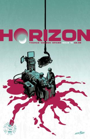 Horizon #16