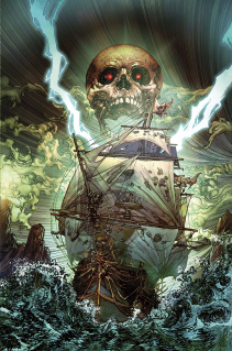 Vessel #1 (Tolibao Cover)