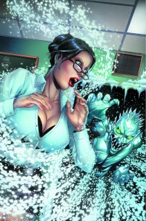 Grimm Fairy Tales #83 (Spay Cover)