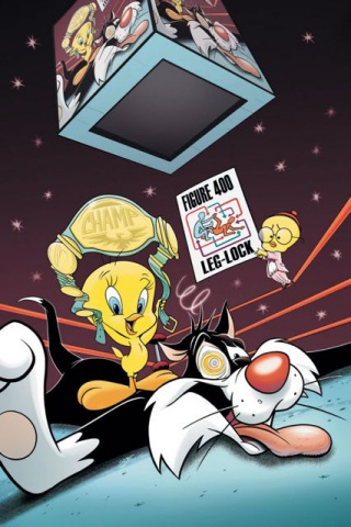Looney Tunes #198