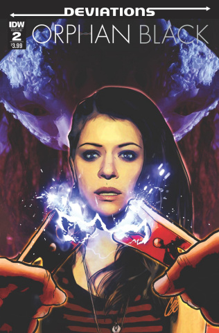 Orphan Black: Deviations #2
