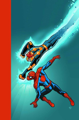 Marvel Universe: Ultimate Spider-Man #10