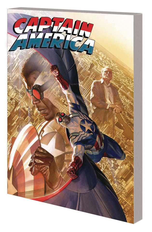 Captain America: Sam Wilson Vol. 1 (Complete Collection)