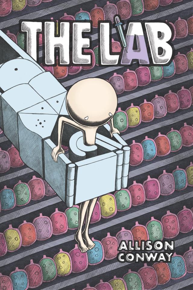 The Lab Vol. 1