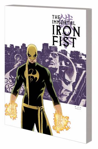 The Immortal Iron Fist Vol. 1