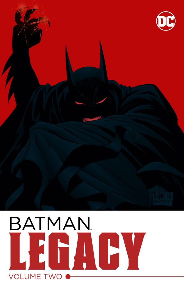 Batman: Legacy Vol. 2
