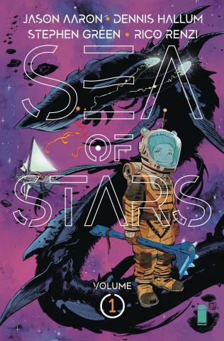 Sea of Stars Vol. 1