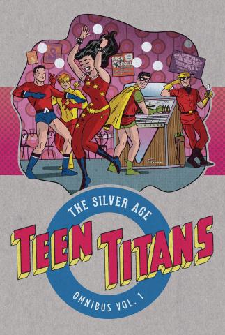 Teen Titans: The Silver Age Vol. 1 (Omnibus)