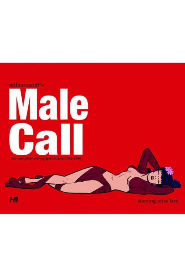 Milton Caniff's Male Call