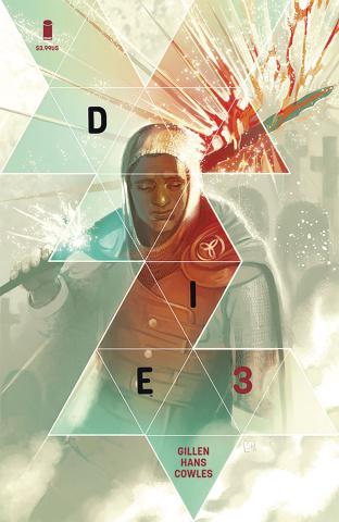 Die #3 (Hans Cover)