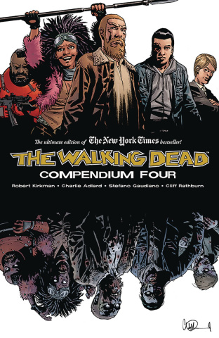 The Walking Dead Vol. 4 (Compendium)