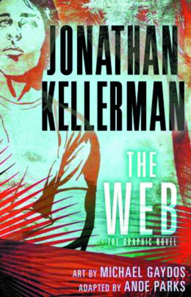 Alex Delaware Book 2: The Web