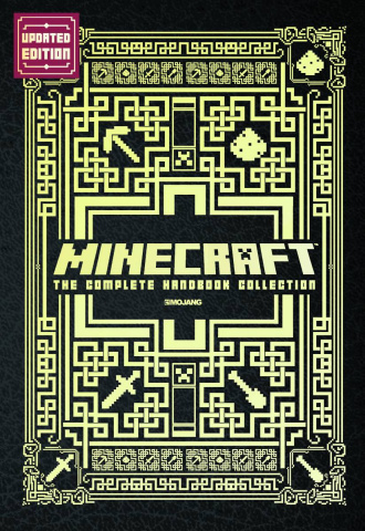 Minecraft: The Official Mojang Complete Collection