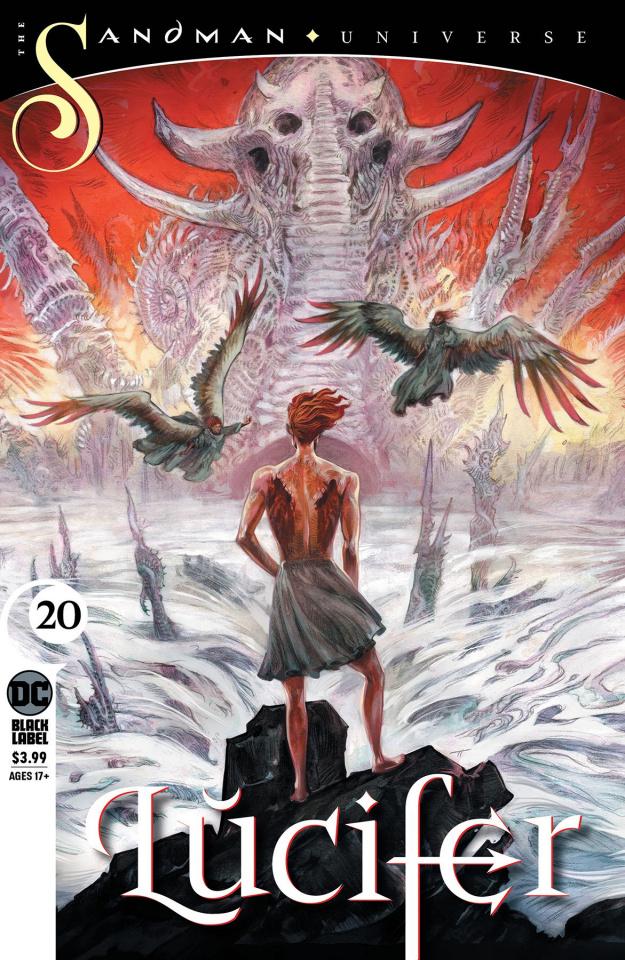 Lucifer #20