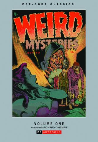 Weird Mysteries Vol. 1