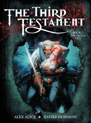 The Third Testament Vol. 2: The Angel's Face
