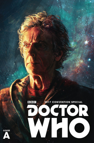 Doctor Who 2017 Convention Special