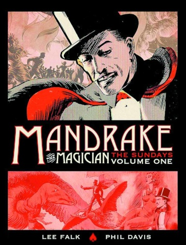 Mandrake: The Magician