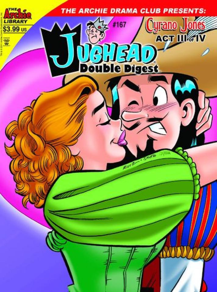 Jughead Double Digest #167