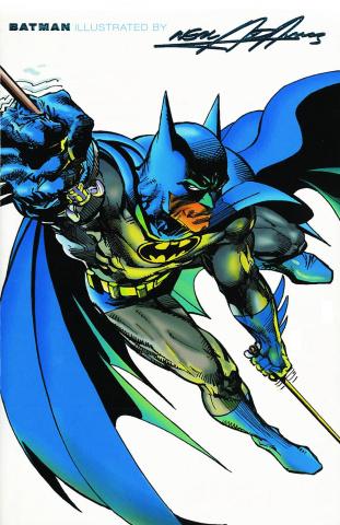 Batman Illustrated by Neal Adams Vol. 2