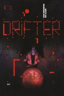 Drifter #7 (Klein Cover)