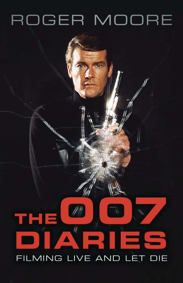 """The 007 Diaries: Filming """"Live and Let Die"""""""