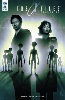 The X-Files, Season 11 #8