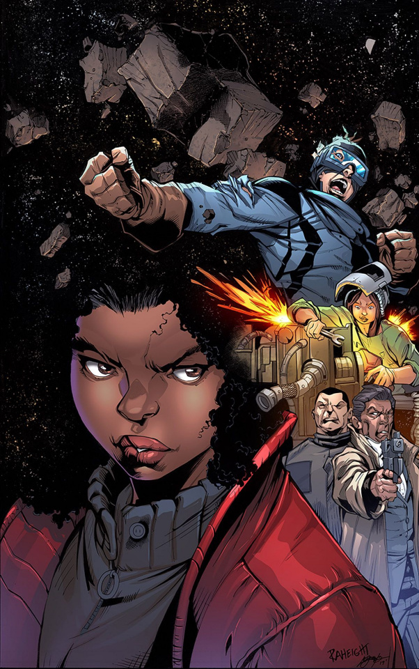 Catalyst Prime: Superb #3