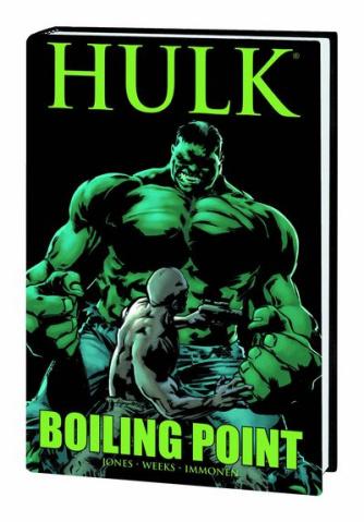 Hulk: Boiling Point Prem