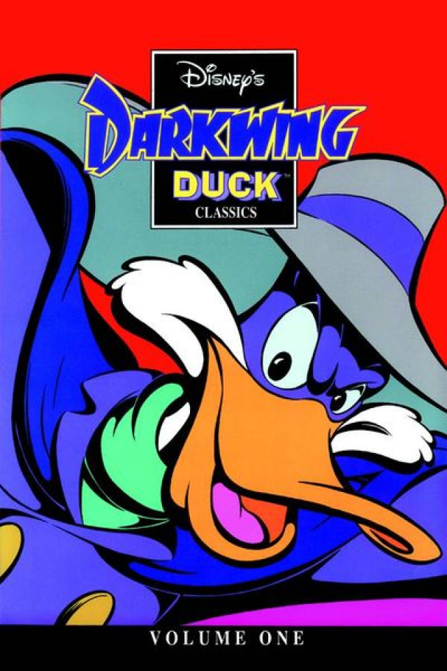 Darkwing Duck Classics Vol. 1