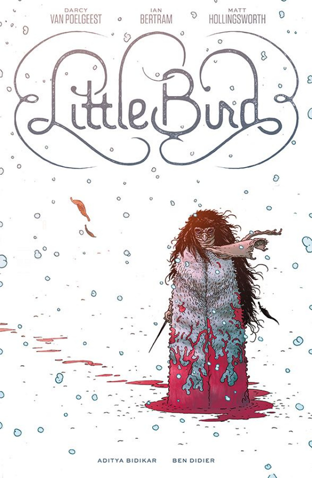 Little Bird: Fight for the Elders Hope