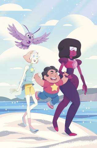 Steven Universe #7