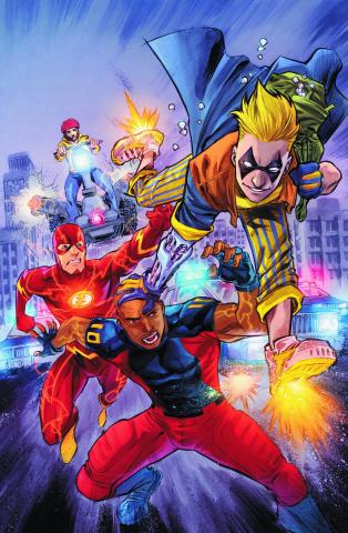 The Flash #18