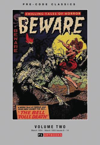 Beware Vol. 2