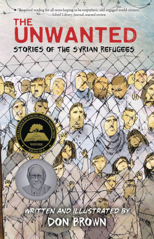 The Unwanted: Stories of Syrian Refugees
