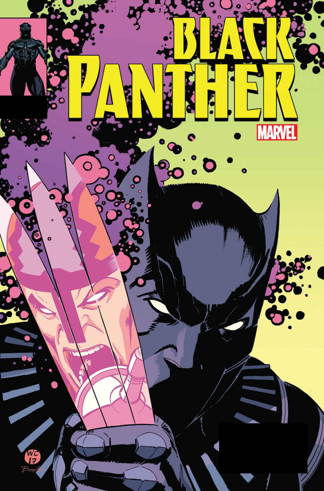 Black Panther #166 (Craig Cover)